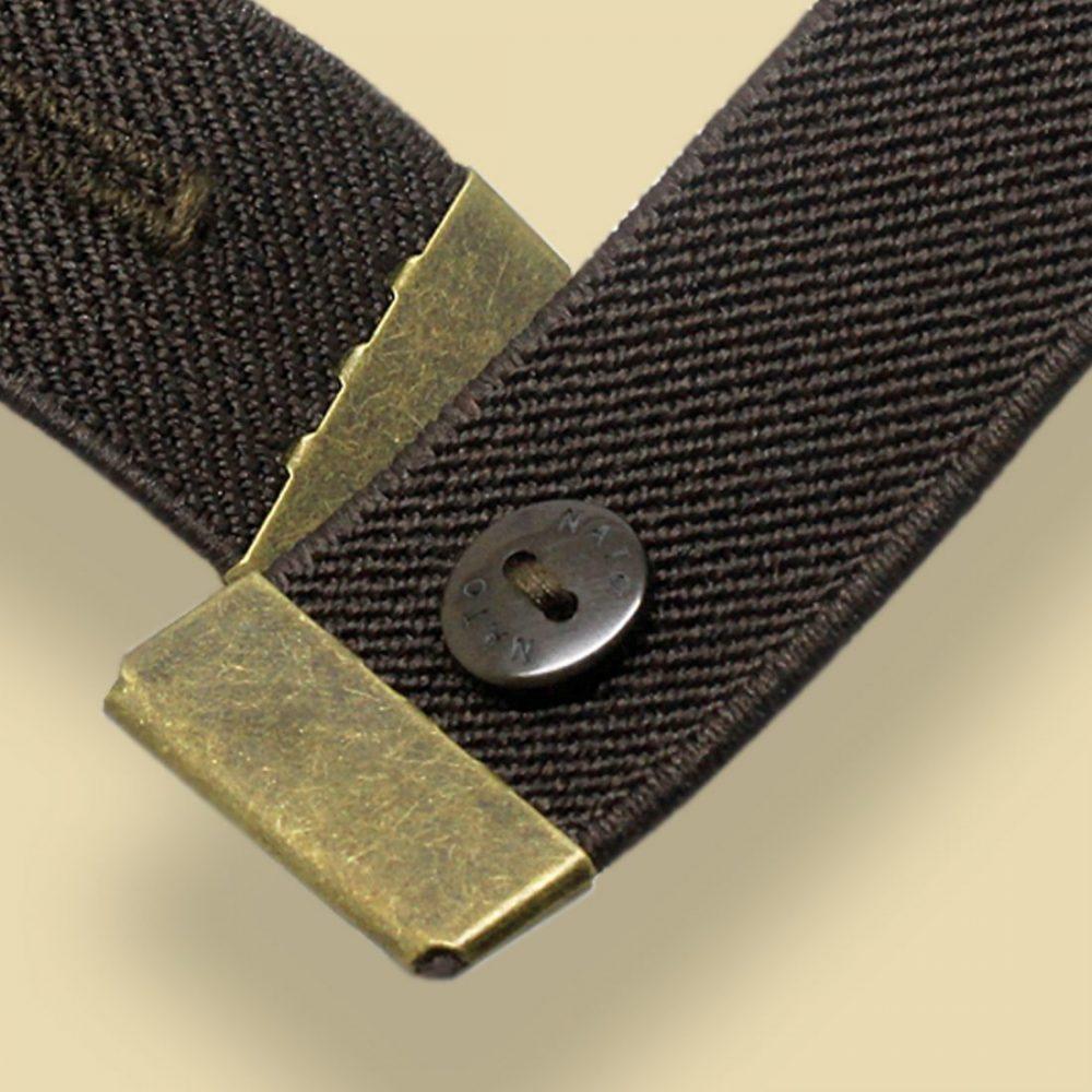 Joseph Nato Cuff Closeup