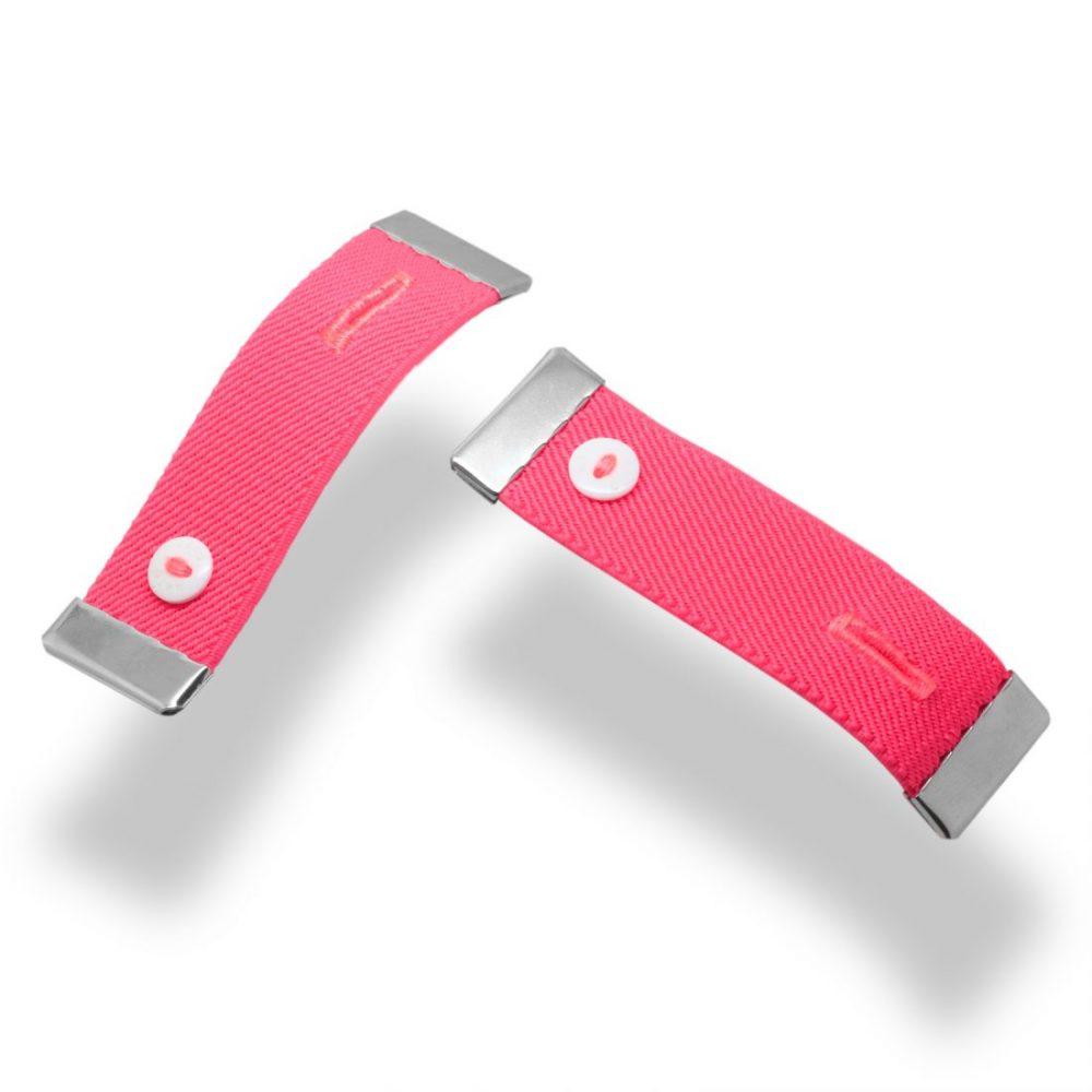 Nato Cuff-Fluo Pink